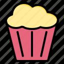 bingsu, cake, candy, cup, egg, lollipop, sweet icon