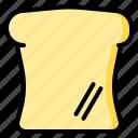 bingsu, bread, candy, egg, lollipop, sliced, sweet icon