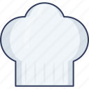 chef, cap, cook, clothing, uniform, bakery, hat