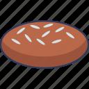 cookie, bakery, dessert, sweet, food, baker, biscuit