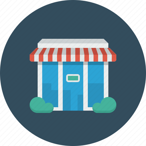 ecommerce, house, market, marketplace, shop, shopping, store icon
