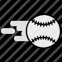 ball, baseball, softball, game, play, sport, sports