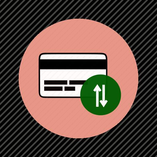 atm, bank account, bank transaction, bankcard, banking icon