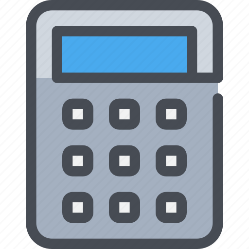 accounting, bank, business, finance, financial, office icon