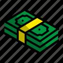 money, cash, currency, dollar