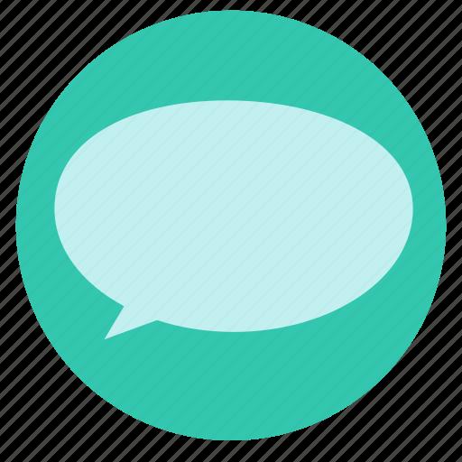 communication, conversation, dialogue, mind, opinion, speaking, talk icon