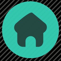 door, home, house icon