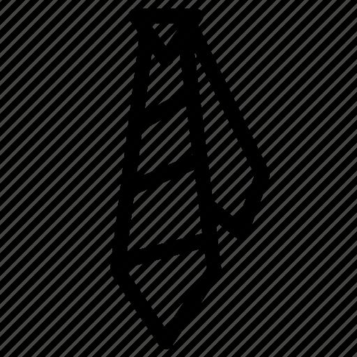 bow, man, office, suit, tie, uniform icon