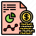 banking, cash, coin, growth, money