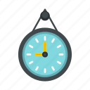 clock, hour, minute, morning, time, timer, wake icon