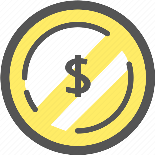 bank, business, coin, financial, money, payment, shopping icon