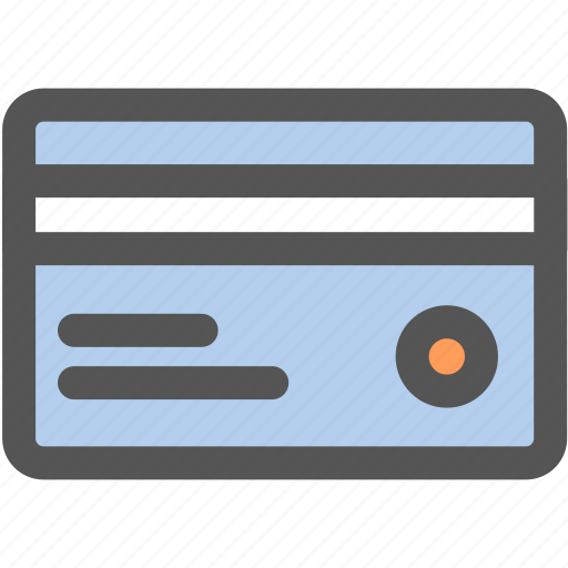 bank, business, card, credit card, financial, money, shopping icon