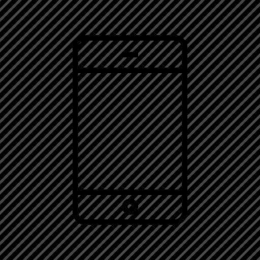 balance, phone icon