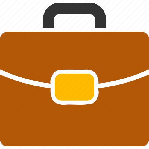 account management, accounting, briefcase, case, portfele, suitcase, travel bag icon