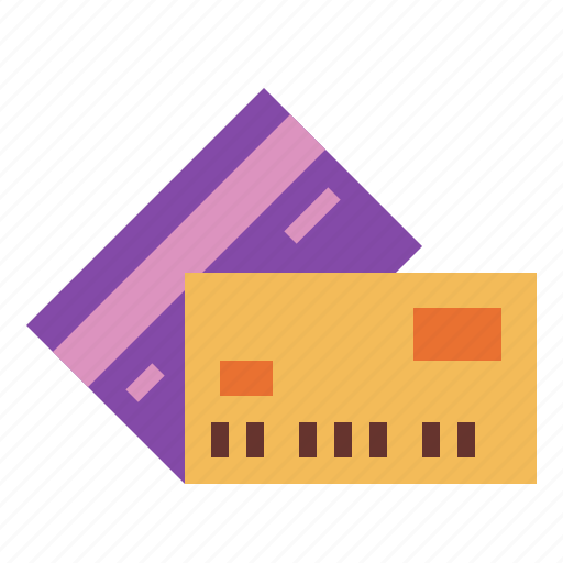 Bank, card, credit, money, online icon - Download on Iconfinder