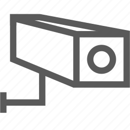 camera, cctv, guard, safety, security, shield, surveillanc icon