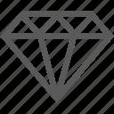 diamond, gem, jewel, shopping, wedding