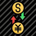 banking, commerce, exchange, money