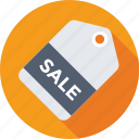 label, price tag, sale, sale tag, tag icon