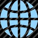 earth, global, international, map, planet, world, world globe icon