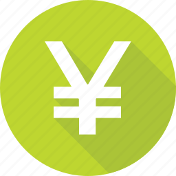 currency, japanese yen, yen, yen sign, yen value icon