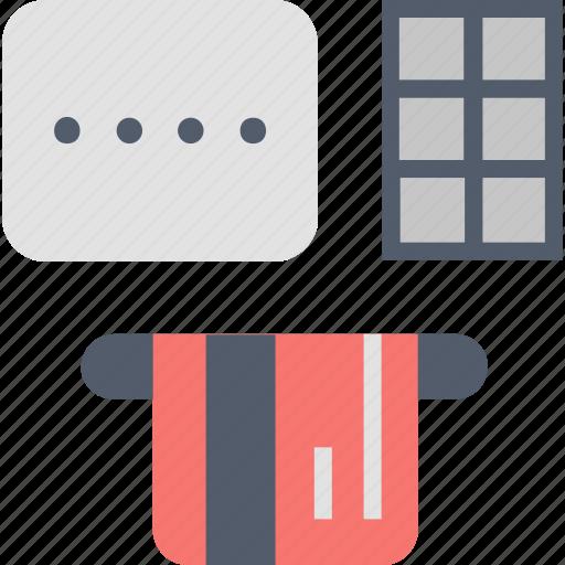 atm, banking, card, cash, machine, money, services icon