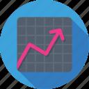 achievement, arrows, business, growth, upgrade
