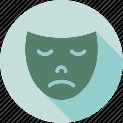 actor mask, cyborg, hidden mask, incognito mask, mask icon