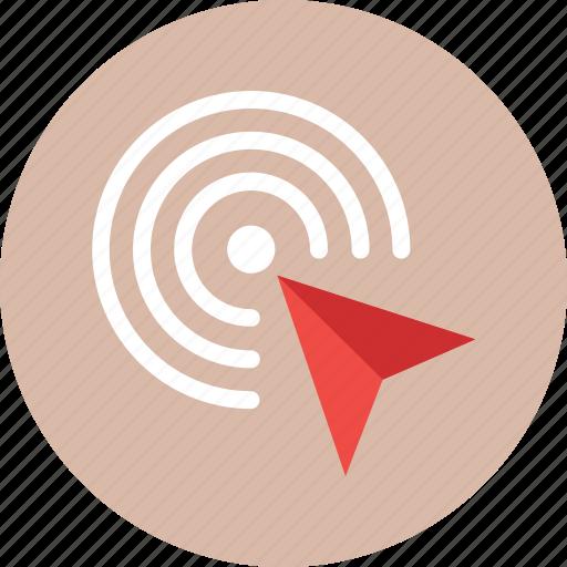 arrow, cursor, mouse click, mouse pointer, pointer icon