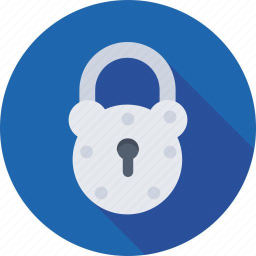 lock, padlock, privacy, secure, security icon
