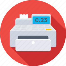 banking, banknote, cash counting machine, counting machine, currency sorter icon