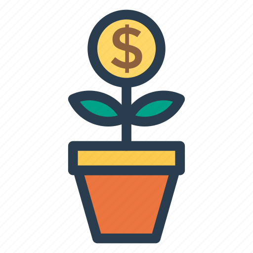 chart, finance, grow, growth, growthconcept, statistic, success icon
