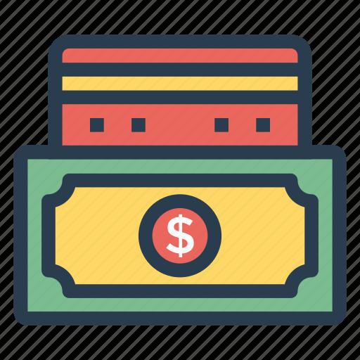 atm, cash, credit, debitcard, finance, money, payment icon