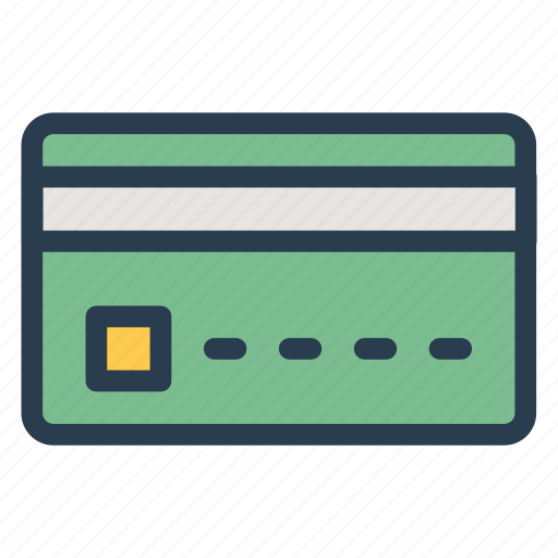 atm, casino, credit, debit, money, payment, vissa icon