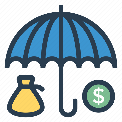 cash, currency, dollar, finance, money, protection, savemoney icon