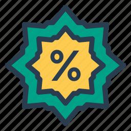 award, badge, label, medal, pinbadge, ribbon, sticker icon