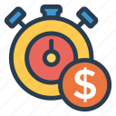 card, cash, credit, deadline, finance, money, payment icon