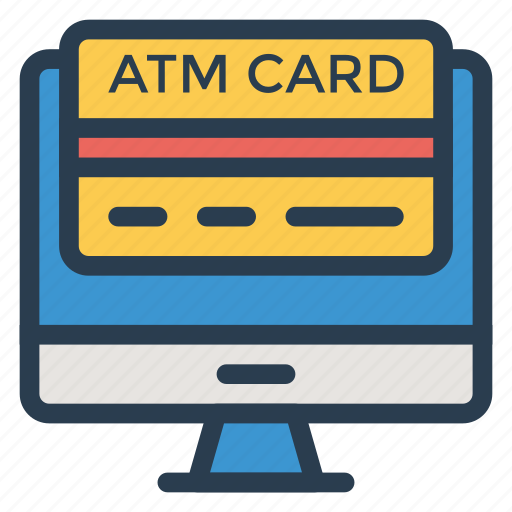 card, credit, online, onlinepayment, payment, shopping, web icon