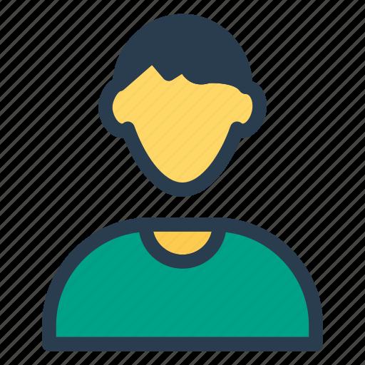 account, avatar, customer, people, person, profile, user icon