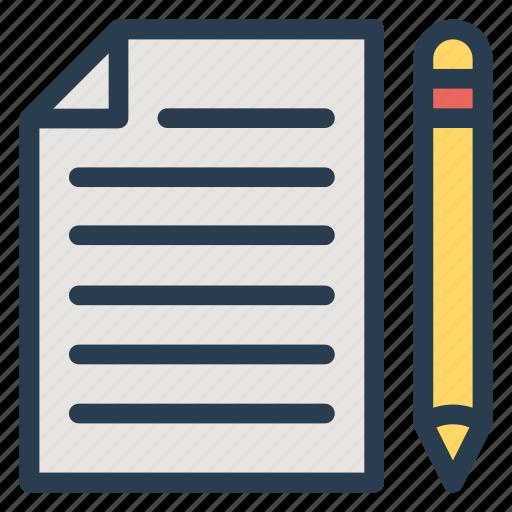 content, contentmanagement, contentspage, document, seo, text, web icon