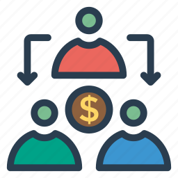 business, businessteam, group, people, team, teamworkconcept, users icon