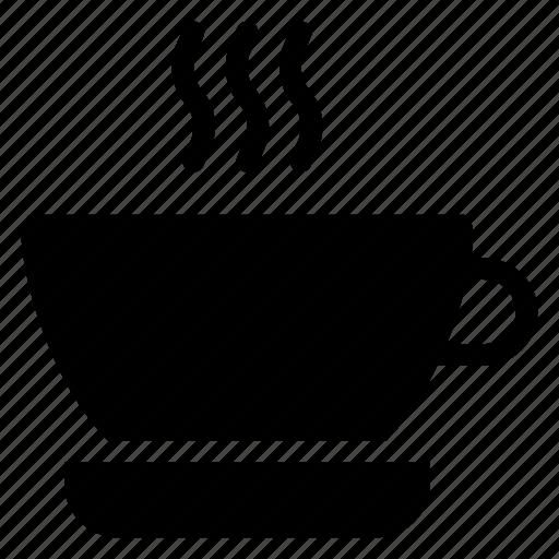 coffee, coffeemug, cup, drink, food, hot, tea icon