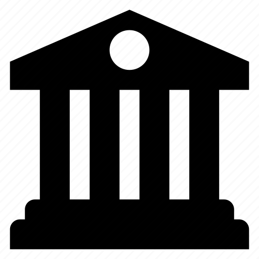bank, banker, banking, business, cash, finance, money icon