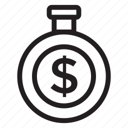 business, cash, coin, currency, finance, lab, money icon