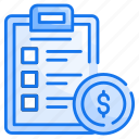 business, financial plan, growth, marketing, statistical icon