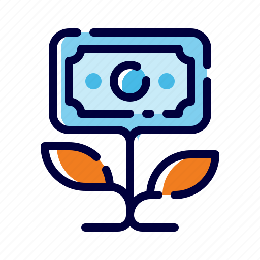 Banking, business, finance, invest, investment, money, profit icon - Download on Iconfinder