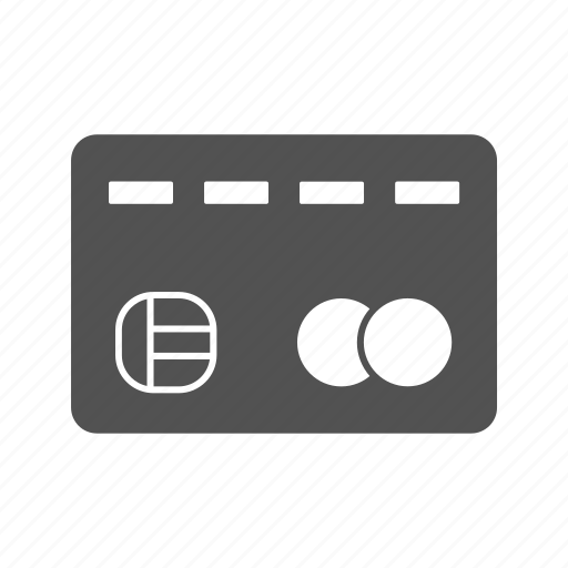 card, credit, debit, payment icon