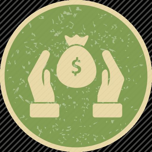 banking, discount, finance, saving, savings icon