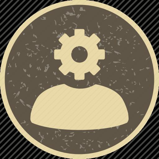 admin, banking, profile, setting, user icon
