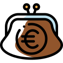 personal, personal wallet, purse, wallet icon icon